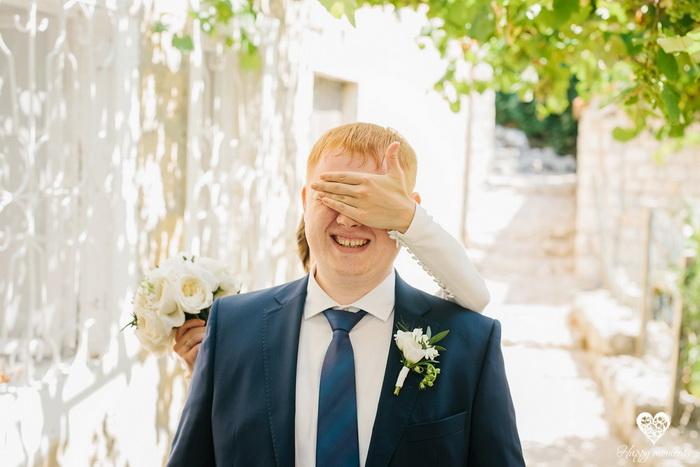 Черногорская летняя свадьба10