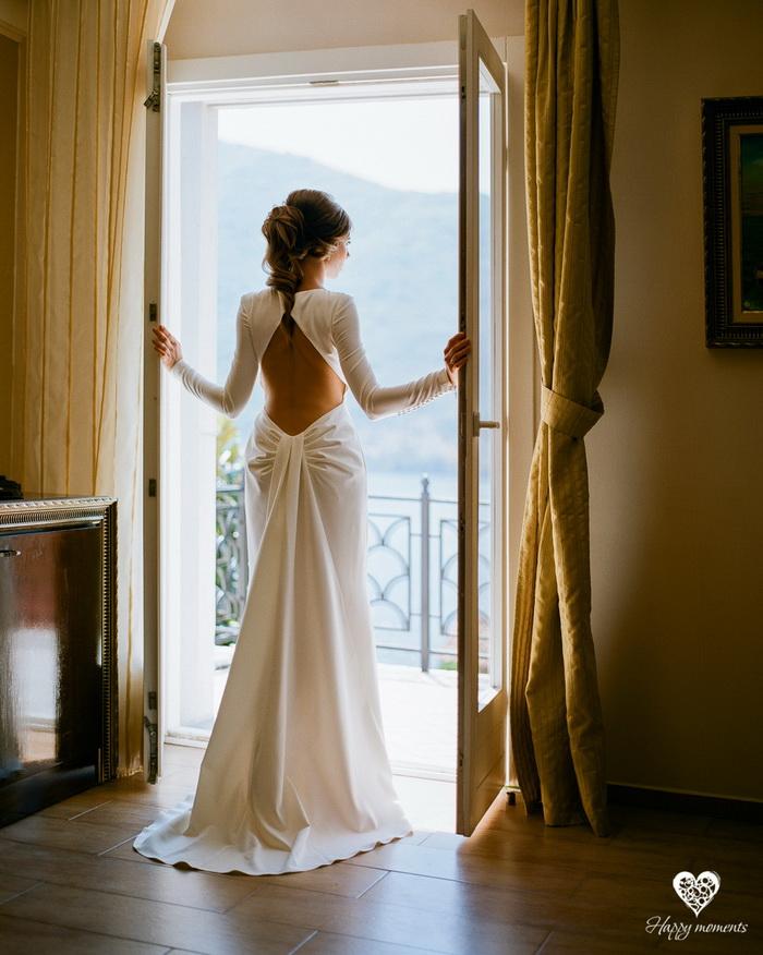 Черногорская летняя свадьба12