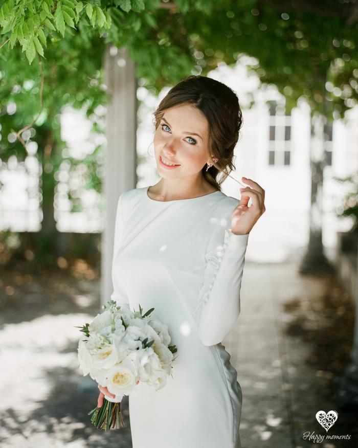 Черногорская летняя свадьба14