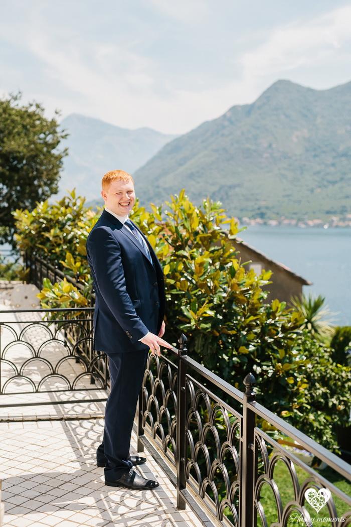 Черногорская летняя свадьба18