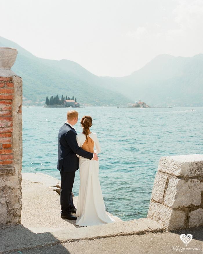 Черногорская летняя свадьба24