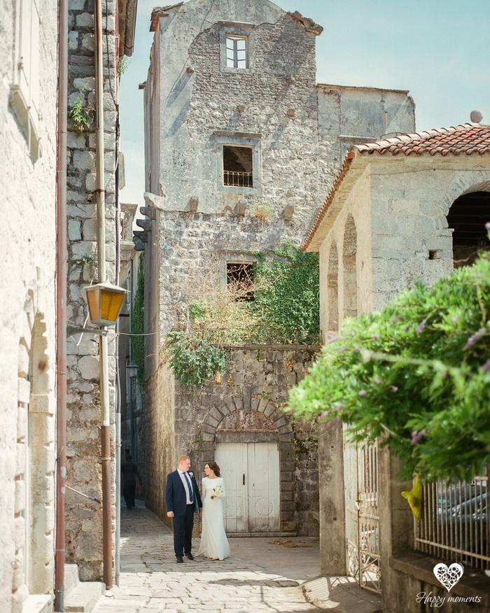 Черногорская летняя свадьба25