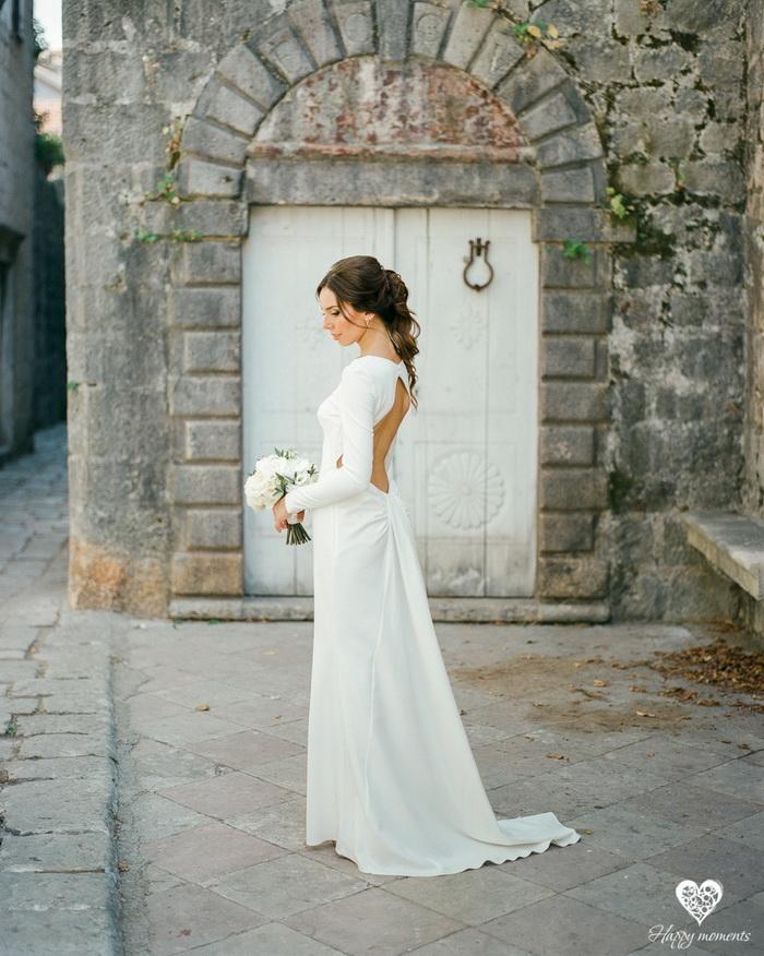 Черногорская летняя свадьба27