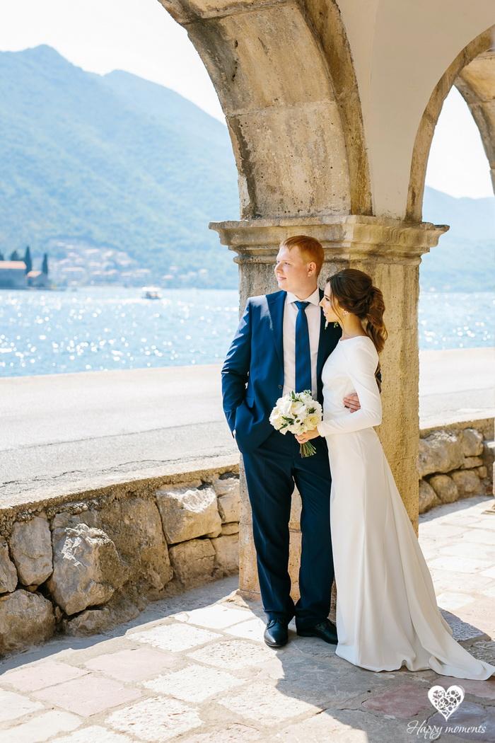 Черногорская летняя свадьба29