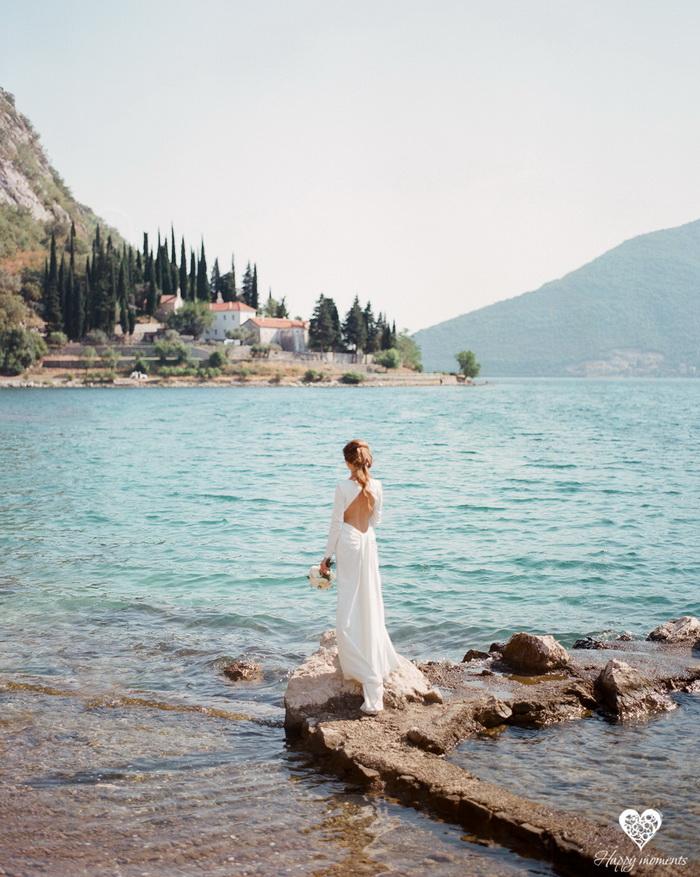 Черногорская летняя свадьба31