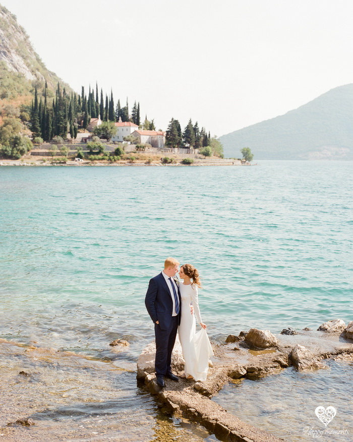 Черногорская летняя свадьба33