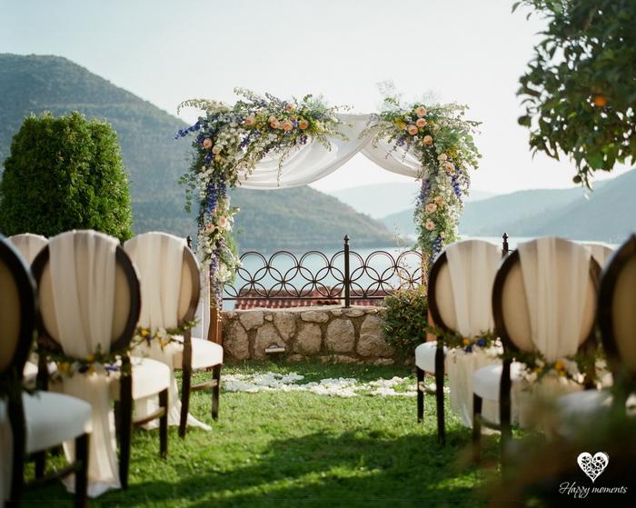Черногорская летняя свадьба34