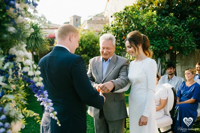 Черногорская летняя свадьба38