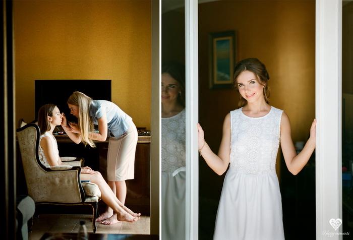 Черногорская летняя свадьба4
