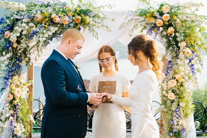 Черногорская летняя свадьба42