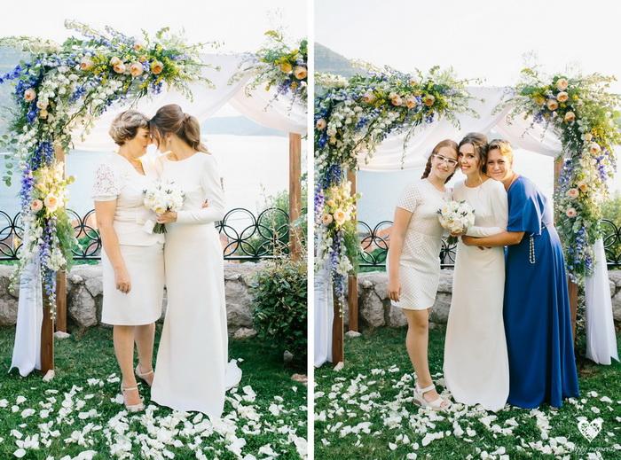 Черногорская летняя свадьба44