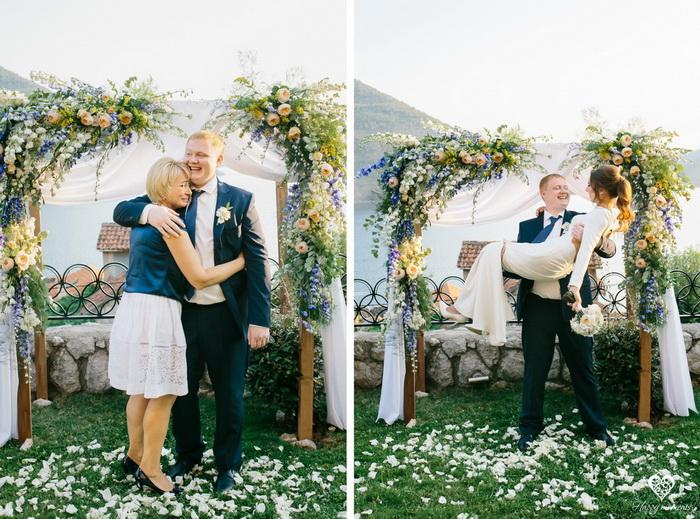 Черногорская летняя свадьба45
