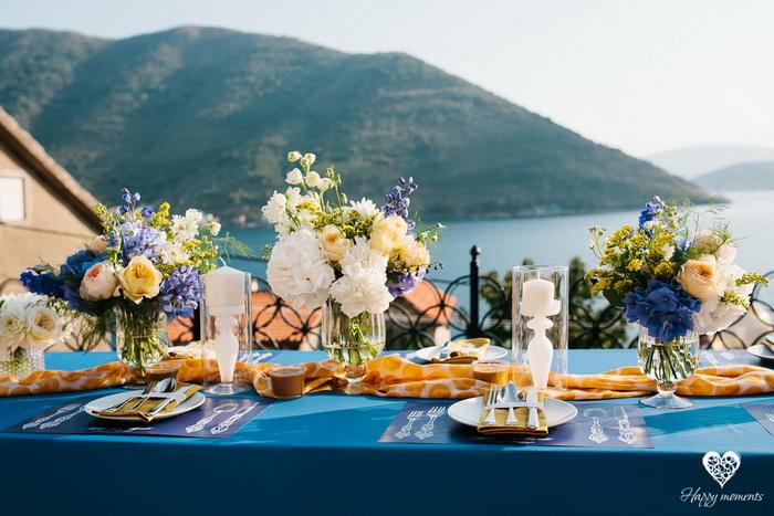 Черногорская летняя свадьба49