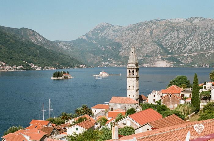 Черногорская летняя свадьба5