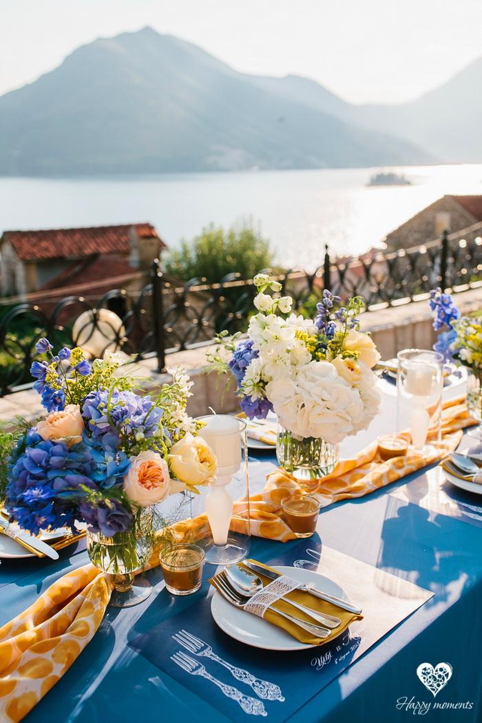 Черногорская летняя свадьба51