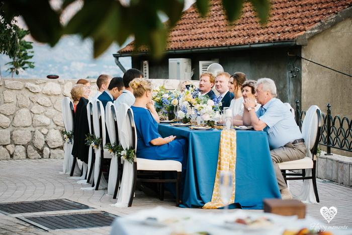 Черногорская летняя свадьба55