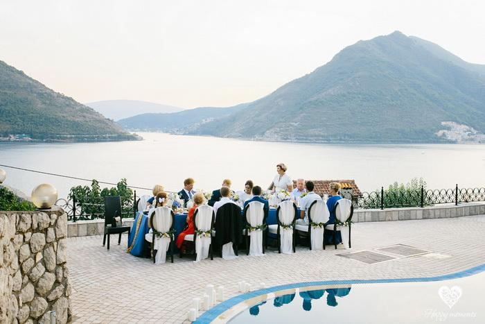 Черногорская летняя свадьба57