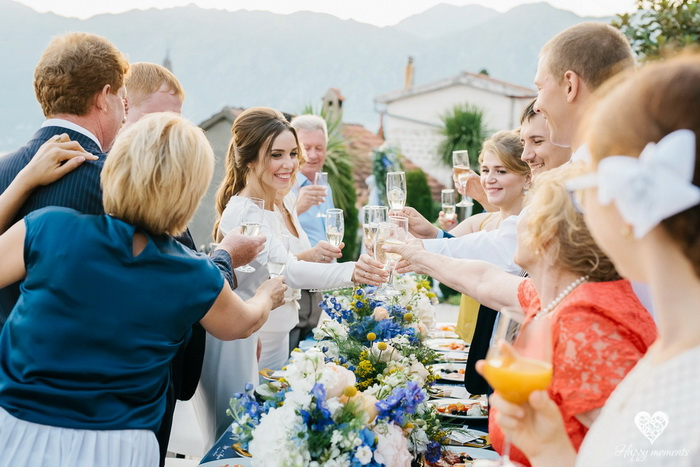 Черногорская летняя свадьба58