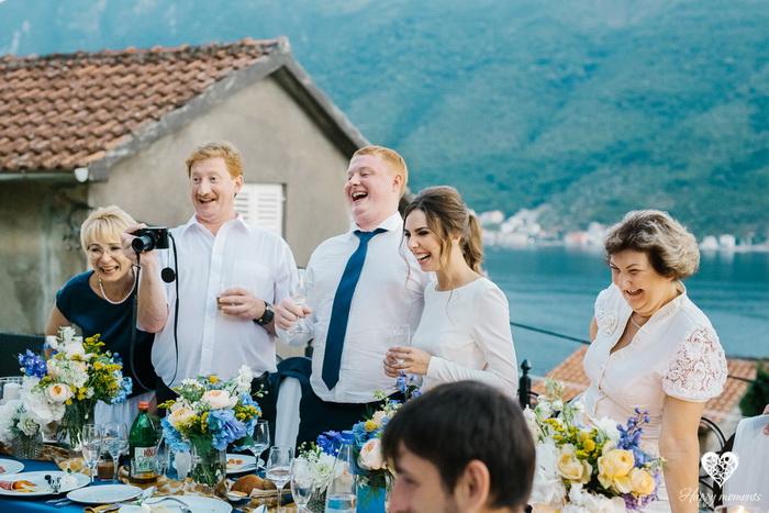 Черногорская летняя свадьба59