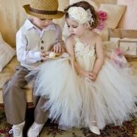 Чем занять детей на свадьбе