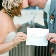 Как написать свадебные клятвы?