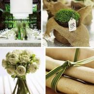 Самые модные свадьбы 2013