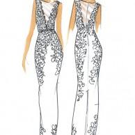 Как выбрать свадебное платье - 3 шага к мечте!